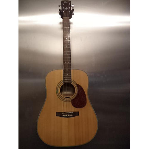 Cort Earth 70E Acoustic Guitar Natural