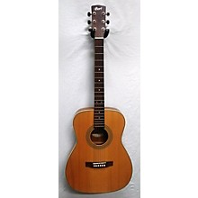 Cort Earth 72 NS Acoustic Guitar