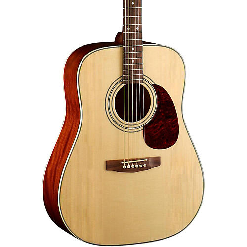 Cort Earth Series Earth70 Dreadnought Acoustic Guitar-thumbnail