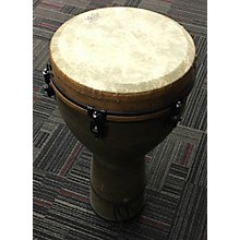 Remo Earth Toned Djembe