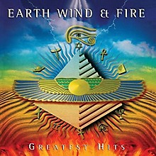 Earth Wind & Fire - Greatest Hits