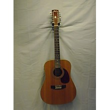 Cort Earth70e 12 String Acoustic Electric Guitar