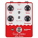 EarthQuaker Devices Grand Orbiter Phase Machine Guitar Effects Pedal (USED004000 EQDGRAN)