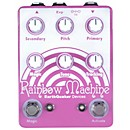 EarthQuaker Devices Rainbow Machine Polyphonic Pitch Mesmerizer Guitar Effects Pedal
