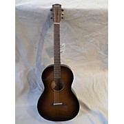 Bedell Earthsong Parlor ES-P-SK/MP Acoustic Guitar