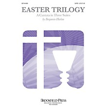 Brookfield Easter Trilogy CHOIRTRAX CD Composed by Benjamin Harlan