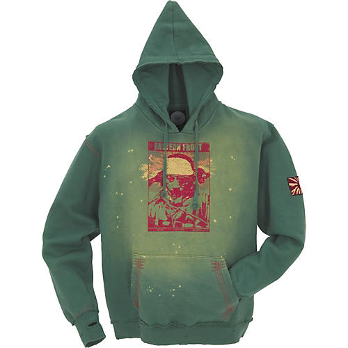 Dragonfly Clothing Company Eastern Front Hoodie