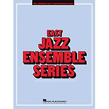 Hal Leonard Easy Jazz Ensemble Pak 37 Jazz Band Arranged by Jerry Nowak