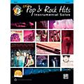 Alfred Easy Pop & Rock Instrumental Solos Flute Book & CD thumbnail
