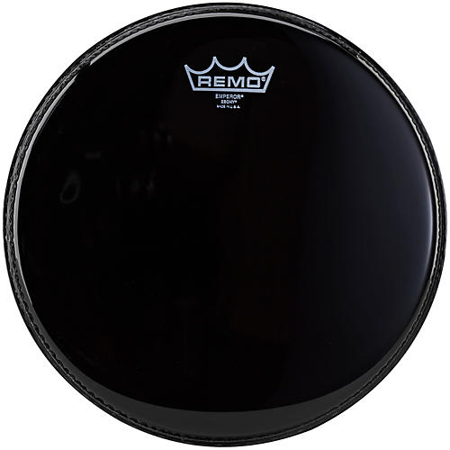 Remo Ebony Emperor Batter Drum Head-thumbnail