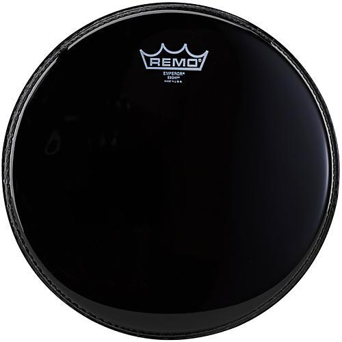Remo Ebony Emperor Drum Head Tom Pack 10 in., 12 in., 14 in.