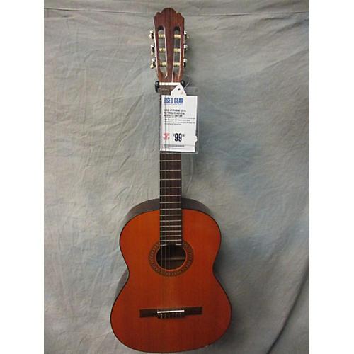 Epiphone Ec15 Classical Acoustic Guitar-thumbnail