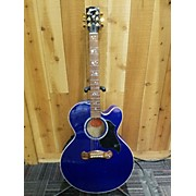 Gibson Ec20 Acoustic Electric Guitar