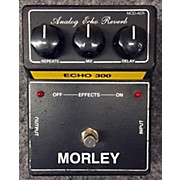 Morley Echo 300 Effect Pedal