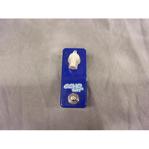 Lovepedal Echo BABY Delay Effect Pedal-thumbnail
