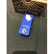 Lovepedal Echo BABY Delay Effect Pedal