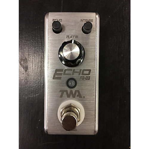 TWA Echo FB-03 Effect Pedal-thumbnail