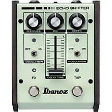 Ibanez Echo Shifter Analog Delay with Modulation Guitar Effects Pedal Level 1