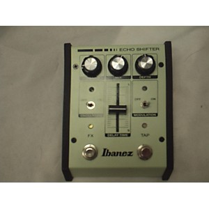 Pre-owned Ibanez Echo Shifter Effect Pedal by Ibanez