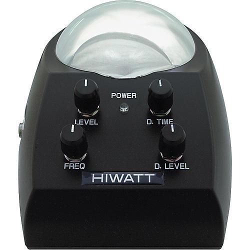 Hiwatt Echo-Theremin