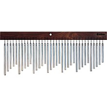 Treeworks EchoTree 35-Bar Single Row Bar Chime