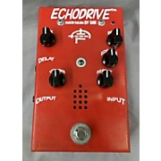 SIB Systems Echodrive Effect Pedal