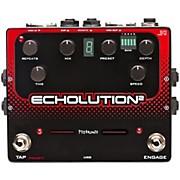 Echolution 2 Guitar Effects Pedal