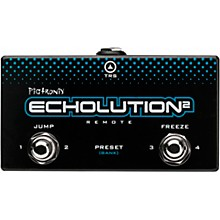 Pigtronix Echolution 2 Remote Guitar Effects Pedal