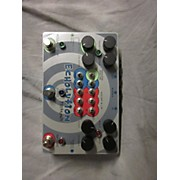 Pigtronix Echolution Analog Delay Effect Pedal