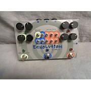 Pigtronix Echolution Phi Multi-Tap Effect Pedal