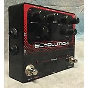 Pigtronix Echolution2 Deluxe Effect Pedal
