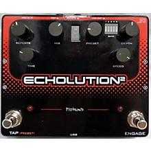 Pigtronix Echolution2 Effect Pedal