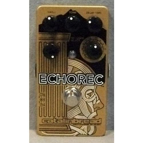 Catalinbread Echorec Echo Effect Pedal