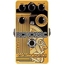 Catalinbread Echorec Multi-Tap Echo Guitar Effects Pedal