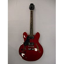Hamer Echotone Electric Guitar