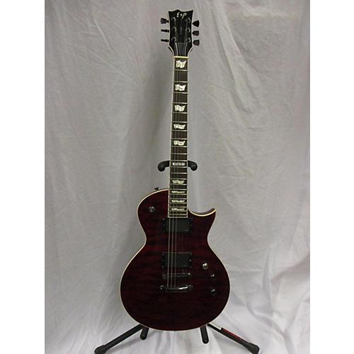 ESP Eclipse II Solid Body Electric Guitar