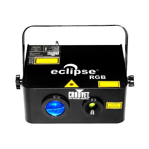 CHAUVET DJ Eclipse RGB DMX Laser