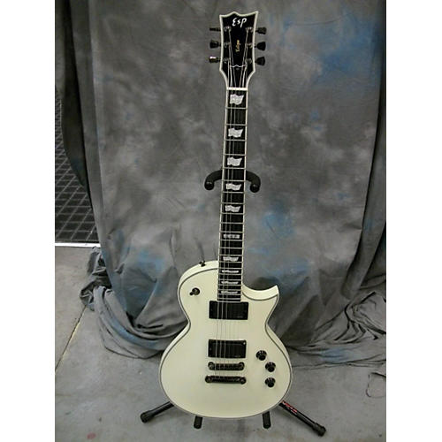 ESP Eclipse Standard Series Solid Body Electric Guitar-thumbnail