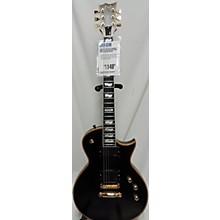 ESP Eclipse Standard Series Solid Body Electric Guitar