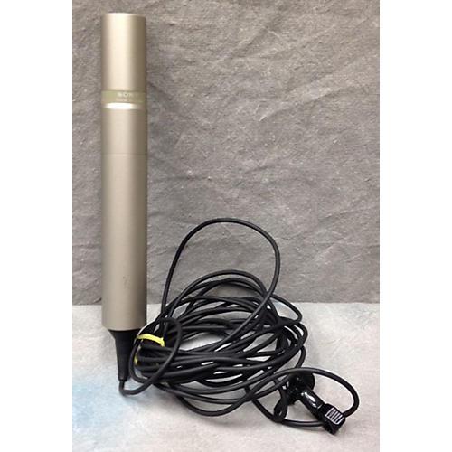 Sony Ecm77b Condenser Microphone