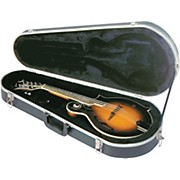 Musician's Gear Economy Mandolin Case for A and F Mandolins
