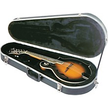 Musician's Gear Economy Mandolin Case for A and F Mandolins Level 1 Black