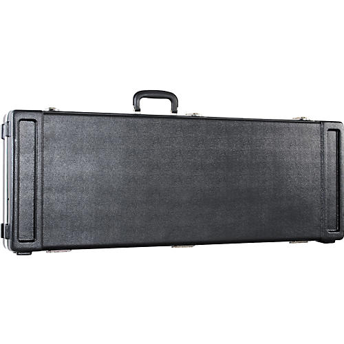 Musician's Gear Economy Molded Electric Guitar Case-thumbnail