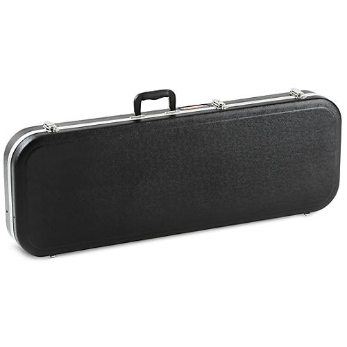 SKB Economy Universal Electric Guitar Case Black