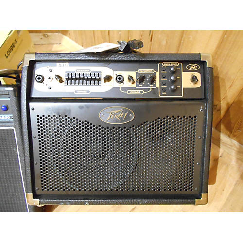 Peavey Ecoustic 110 Guitar Combo Amp