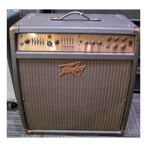Peavey Ecoustic 112 Acoustic Guitar Combo Amp