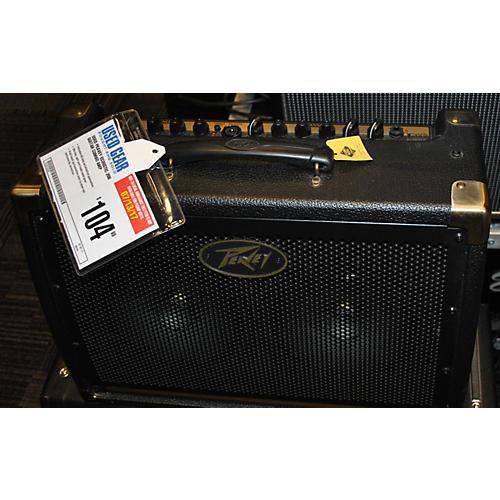 Peavey Ecoustic 208 Guitar Combo Amp