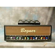 Bogner Ecstacy 101b Tube Guitar Amp Head