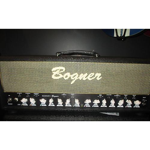 Bogner Ecstasy 101B 100W Tube Guitar Amp Head-thumbnail