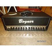 Bogner Ecstasy Classic 101B Tube Guitar Amp Head